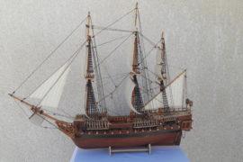 USS Bonhomme Rechard 1779