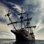 Black Pearl, le fameux navire de la séries «Pirates des Caraïbes»