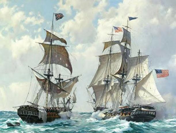 USS President