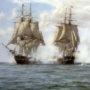 HMS Shannon et la guerre de 1812