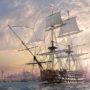 HMS Victory, le plus célèbre navire de guerre Britannique