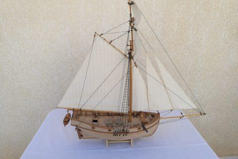 HMS Aldebaran 1790